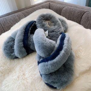 Ugh slippers